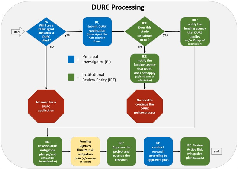 DURCprocess